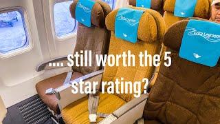 WORTH THE 5-STAR RATING? | Garuda Indonesia Economy Class (International) | Boeing 737-800NG