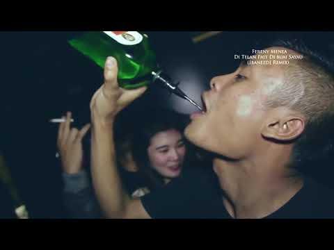Ditelan Pait Dibuai Sayau (IbanezdJ Remix)