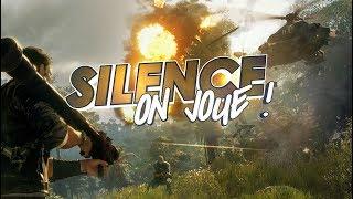 Silence on joue ! «Katamari Damacy», Just Cause 4» et les jeux de l'année 2018