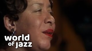 Shirley Horn Trio - A Song For You • World of Jazz