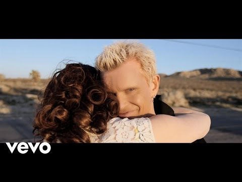 Save Me Now - Billy Idol