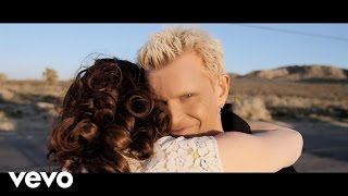 Billy Idol - Save Me Now YouTube Videos