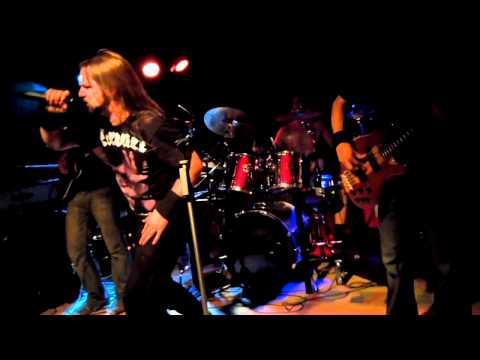 Taste Of Tears - Once Human & Phlegraean Fields & Timeframe (Live @ S-Event Gams 2011)