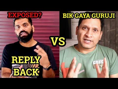 Technical Guruji vs Sharmaji Technical Full Controversy Explained