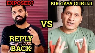 Technical Guruji vs Sharmaji Technical Full Controversy Explained