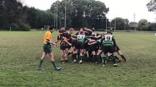 Noddy rugby