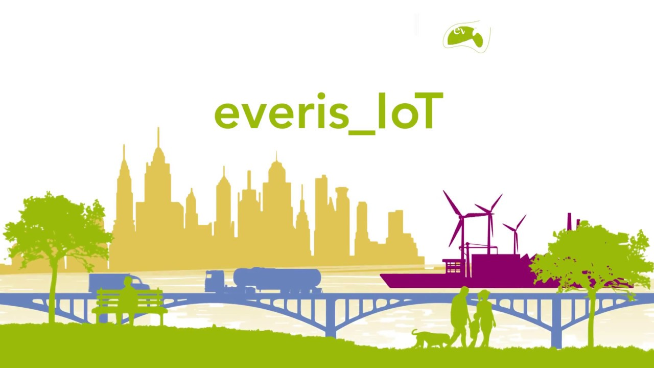 IoT Solutions everis - YouTube