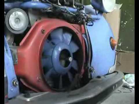 Encendido Electronico 1/3 - Video del Mecánico 2cv 3cv