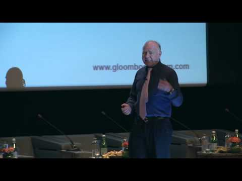 Marc Faber's forecasts for the global economy