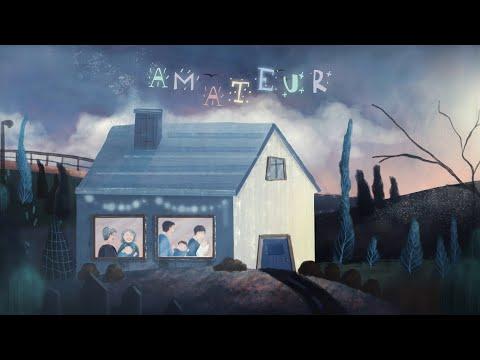 Mikha Angelo - Amateur (Official Lyric Video)