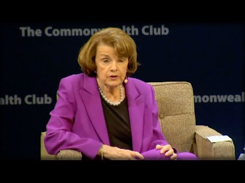 SENATOR FEINSTEIN FLIPPED! LOOK WHAT SHOCKING THING SHE SAYS ABOUT SUPPORTING TRUMP