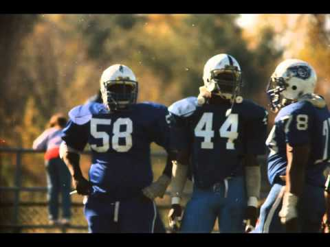 CHEYNEY UNIVERSITY HOMECOMING GAME   DATE UNKNOWN