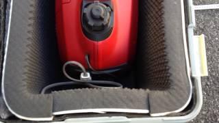 発電機防音ボックス