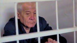 В Житомирской тюрьме №8 умер маняк Сергей Ткач