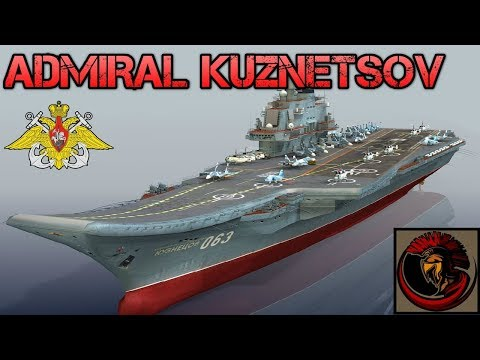 Time Is Running Out for Russia's Only Aircraft Carrier  Admiral Flota Sovetskogo Soyuza Kuznetsov