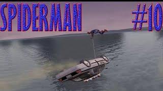 Spider-Man 3 The Game | Parte 10