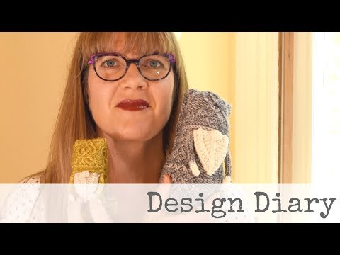 Here We Gnome Again: Design Diary #1