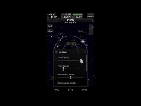 Skeye astronomy apps on google play