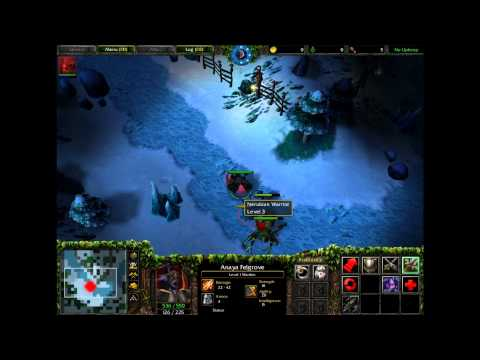 Theef's Warcraft 3 World Editor Tutorial #15 - Hero Transfer (Hero Save & Load)