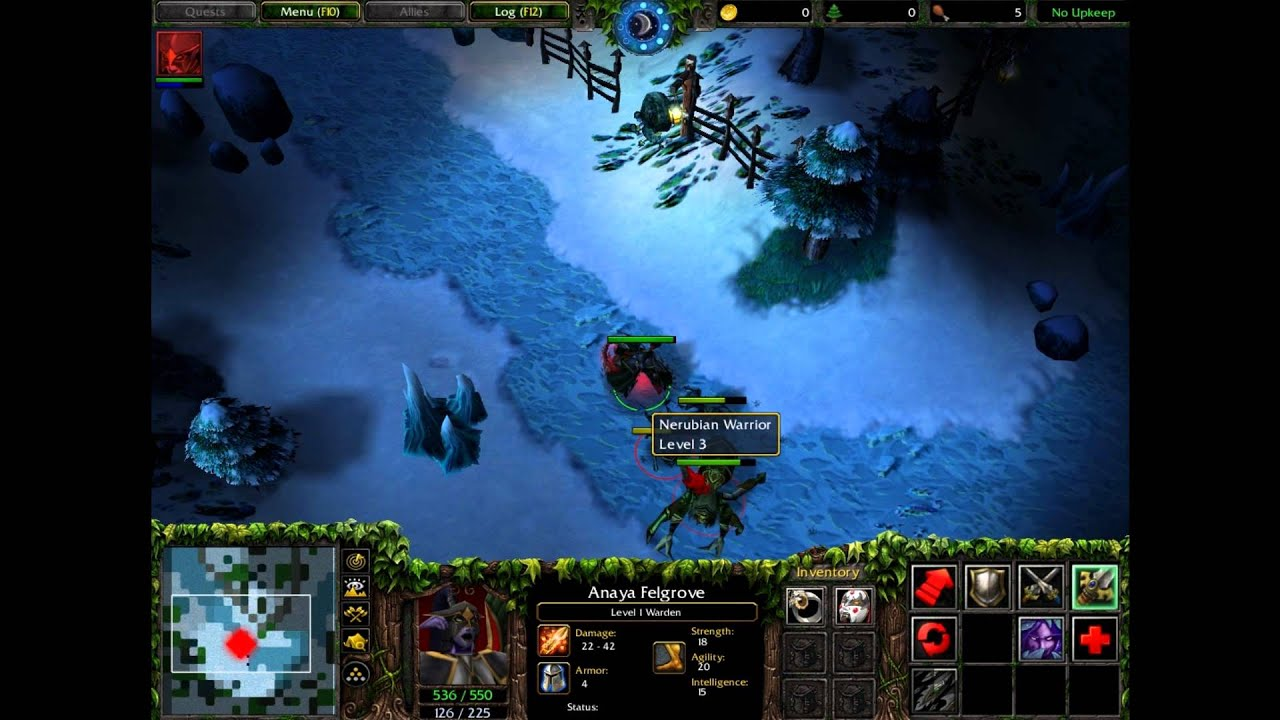Theefs warcraft 3 world editor tutorial 15 hero transfer hero theefs warcraft 3 world editor tutorial 15 hero transfer hero save load youtube gumiabroncs Image collections