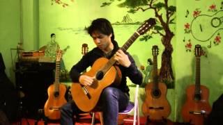 Trần An Guitar