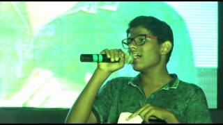O Re Piya Udane Laga Kyu - Singing Competition - Rang Jhanjhar - Raipur - Chhattisgarh