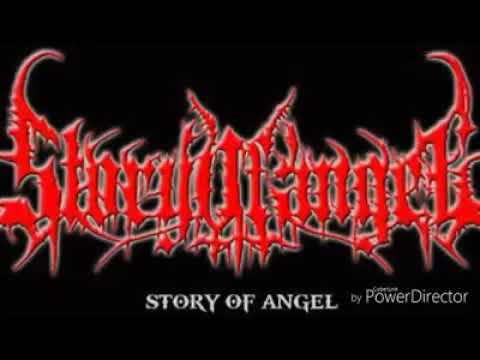 STORY OF ANGEL-SERPIHAN JIWA (New Version )