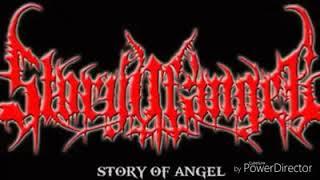 STORY OF ANGEL-SERPIHAN JIWA New Version