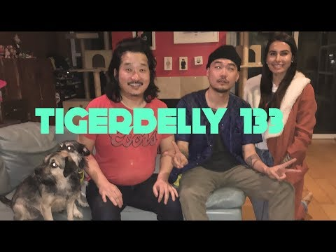 Dumbfoundead & The Fax Machine | TigerBelly 133
