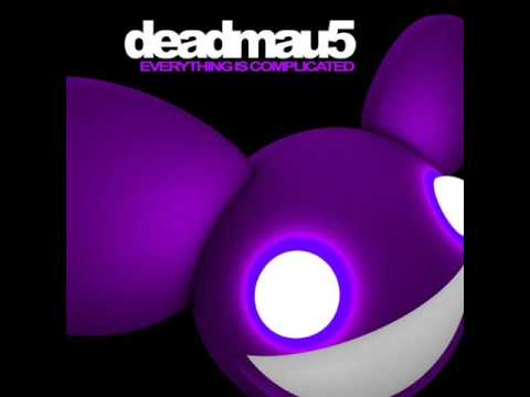 Deadmau5  Alone With You Original Mix