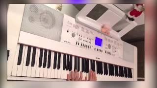 Kara Sevda  -  Yillar Sonra (Leyla Tema) Piano Cover