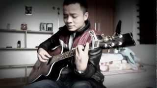 Người Ấy   Trịnh Thăng Bình Guitar