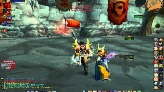 Ret Paladin vs Fire Mage 1v1 Wargame - Savix Vs Arson