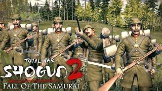 Total War Shogun 2 Fall of the Samurai : Chaos Riders Tournament Video 6