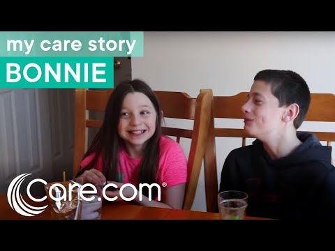 how i found an after school sitter on care com youtube