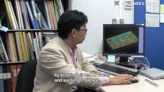 Toward flexible control of gas and liquid flow