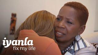 Evelyn Lozada's Biggest Fear | Iyanla: Fix My Life | Oprah Winfrey Network