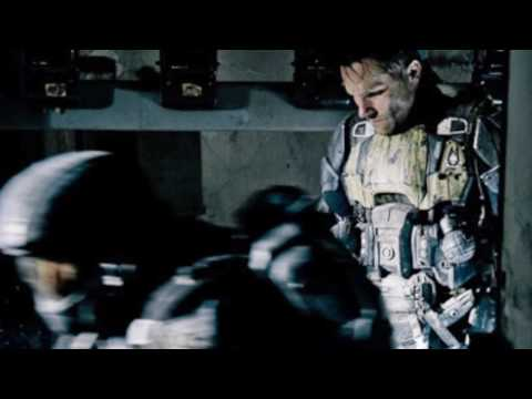 Halo 3: ODST - Making of Live Action Short Promo Video | HD