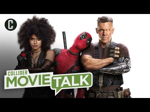 Should X-Force Be the Priority Over Deadpool 3? - Movie Talk