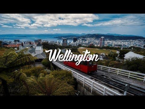 EXTRAMILE - Hello Wellington!