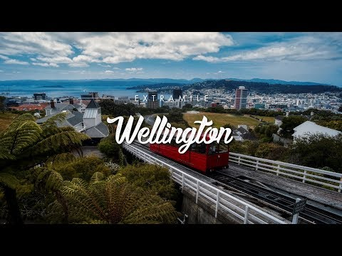 Extramile - Wellington, NZ