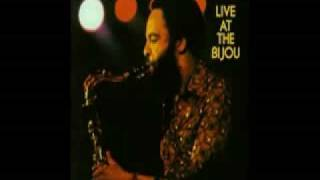 Grover Washington Jr Sausalito