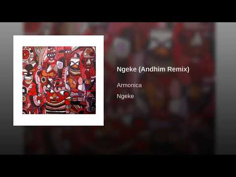 Ngeke (Andhim Remix)