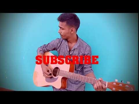 mere-saamne-wali-khidki-mein---padosan-(acoustic-cover-by-rakesh)