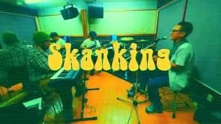 Studio Sessions Vo.Gt / Kazuya Yonekubo Ba / Akira Katayama Key / T...