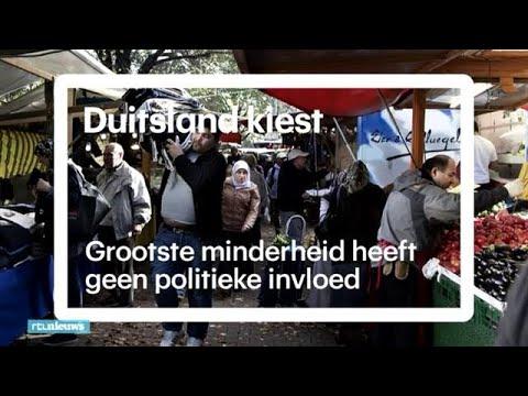 Vlog Duitsland kiest: 'De grootste minderheid heeft geen politieke invloed' - RTL NIEUWS