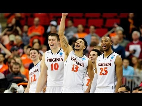 Virginia Basketball 2014: The Rebound