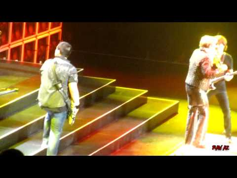Van Halen  - You Really Got Me - Live at The MGM Grand Garden Arena Las Vegas NV 5/27/12