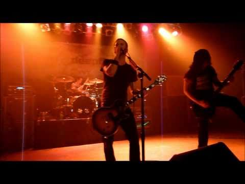 Deepfield - American Dream (Live Concert at The Music Farm, Charleston, SC)