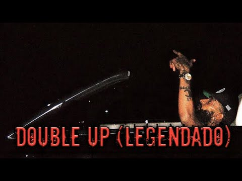 Nipsey Hussle - Double Up Ft. Belly \u0026 Dom Kennedy (Legendado)
